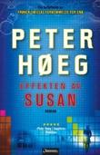 """""""Effekten av Susan - roman"""" av Peter Høeg"""