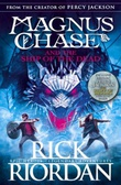 """Magnus Chase and the ship of the dead"" av Rick Riordan"