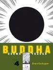 """""""Buddha 4 - Uruvelaskogen"""" av Osamu Tezuka"""