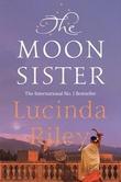 """""""The moon sister"""" av Lucinda Riley"""