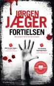 """""""Fortielsen - kriminalroman"""" av Jørgen Jæger"""