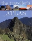 """""""The traveller's atlas - a global guide to the place you must see in a lifetime"""" av John Man"""