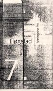 """""""Tyrannosaurus text - essay"""" av Kjartan Fløgstad"""