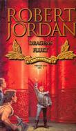 """""""Dragens flukt tidshjulet tredje bok del I"""" av Robert Jordan"""