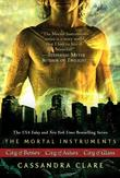"""The Mortal Instruments City of Bones; City of Ashes; City of Glass"" av Cassandra Clare"