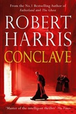 """""""Conclave"""" av Robert Harris"""