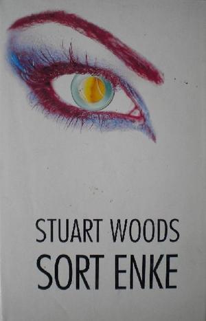 """""""Sort enke"""" av Stuart Woods"""