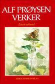 """""""Verker. Bd. 7 - livets sekund"""" av Alf Prøysen"""