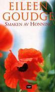 """""""Smaken av honning - en Carson Springs-roman"""" av Eileen Goudge"""