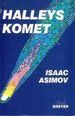"""""""Halleys komet"""" av Isaac Asimov"""