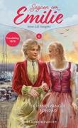 """""""Skjebnesvanger søndag"""" av Anne-Lill Vestgård"""