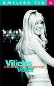 """""""Viljens veier"""" av Helene Holst-Hammerfeldt"""