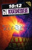 """""""Kodeknekkere - fra hieroglyfer til hackere"""" av Simon Adams"""