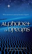 """""""Alphabet of Dreams"""" av Susan Fletcher"""