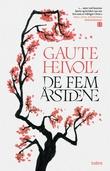 """""""De fem årstidene - roman"""" av Gaute Heivoll"""