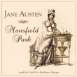"""Mansfield Park - version 2"" av Jane Austen"