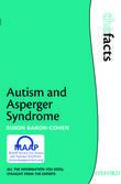 """Autism and Asperger syndrom"" av Simon Baron-Cohen"