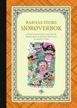 """""""Barnas store sjørøverbok"""" av Tinken Laurantzon"""
