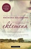 """""""En oversikt over forsvunne ektemenn"""" av Natasha Solomons"""