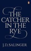 """""""The catcher in the rye"""" av J.D. Salinger"""