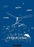 """""""Fyrvokterne"""" av Inga H. Sætre"""