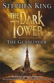 """Dark tower 1 - the gunslinger"" av Stephen King"