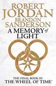 """""""Memory of light"""" av Robert Jordan"""
