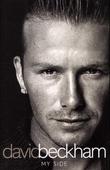 """David Beckham - my side"" av David Beckham"
