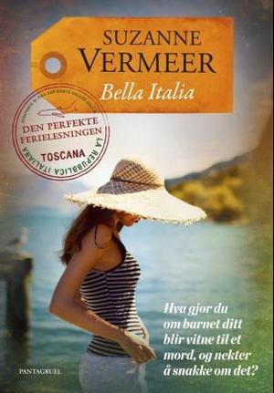 """""""Bella Italia"""" av Suzanne Vermeer"""
