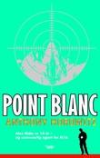 """""""Point Blanc"""" av Anthony Horowitz"""