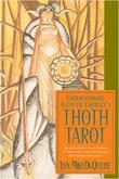 """Understanding Aleister Crowley's Thoth Tarot - An Authoritative Examination of the World's Most Fascinating and Magical Tarot Cards"" av Lon Milo DuQuette"