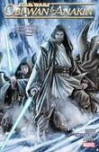 """""""Star Wars: Obi-Wan and Anakin"""" av Charles Soule"""