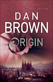 """Origin"" av Dan Brown"