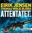 """Attentatet krim"" av Eirik Jensen"