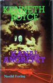 """""""Kanalangrepet"""" av Kenneth Royce"""