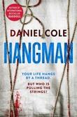 """""""Hangman"""" av Daniel Cole"""