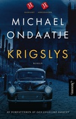 """""""Krigslys"""" av Michael Ondaatje"""