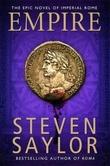 """""""Empire"""" av Steven Saylor"""