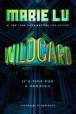"""""""Wildcard"""" av Marie Lu"""