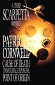 """A third Scarpetta omnibus"" av Patricia Cornwell"