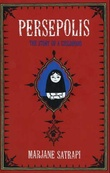 """Persepolis - the story of a childhood"" av Marjane Satrapi"