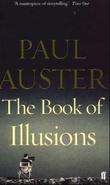 """The book of illusions - a novel"" av Paul Auster"