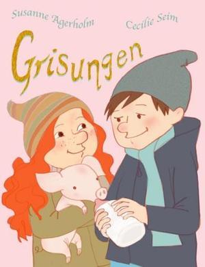 """Grisungen"" av Susanne Agerholm"