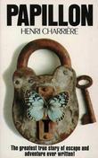 """""""Papillon"""" av Henri Charrière"""