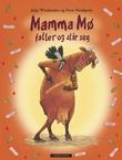 """""""Mamma Mø faller og slår seg"""" av Jujja Wieslander"""