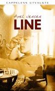 """""""Line - roman"""" av Axel Jensen"""