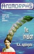 """The Invasion (Animorphs)"" av Katherine Applegate"