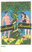 """""""Paradis"""" av Ragnar Hovland"""