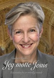 """""""Jeg møtte Jesus - bekjennelser fra en motvillig troende"""" av Charlotte Rørth"""