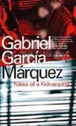 """""""News of a kidnapping"""" av Gabriel García Márquez"""